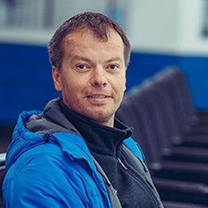 ロシアのイゴール・パシケビッチコーチが不慮の事故で死去。
