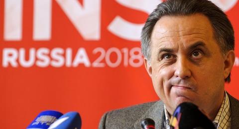 ロシアのスポーツ大臣が持久力を高める成分の薬品を今後も新薬として開発し使用する可能性を示唆