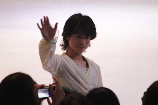今日は町田樹さん26歳の誕生日。多くのファンが祝福と共に次回の新作プログラムに期待を寄せる