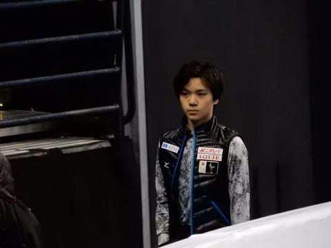 宇野昌磨が世界選手権ではジャンプ構成を大幅に変えて試合に臨むみたいだ