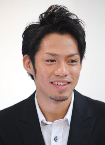 高橋大輔がフジテレビフィギュア中継の顔に。来季からナビゲーターに就任