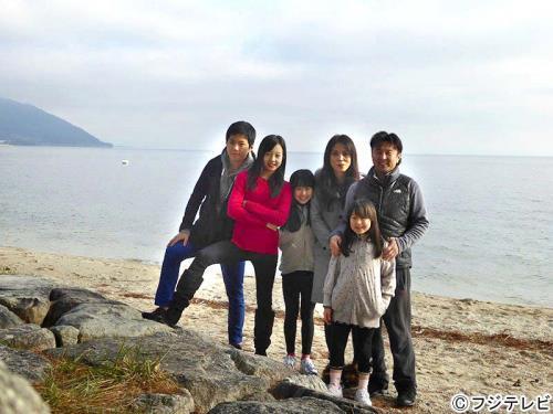 フジテレビが本田真凜&家族に密着26日放送。悩む兄、見守る両親にも迫る
