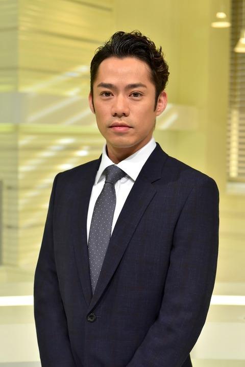 高橋大輔がNEWSZEROのニュースキャスターに起用される事が決定!