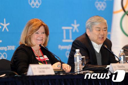 平昌五輪に向けて韓国フィギュア界「開催国に自動出場権4枚を」 IOCに要求…キム・ヨナ引退以降低迷