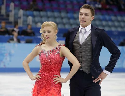 ロシアのエカテリーナ・ボブロワがドーピング違反により世界選手権に出場できない可能性があるとのこと
