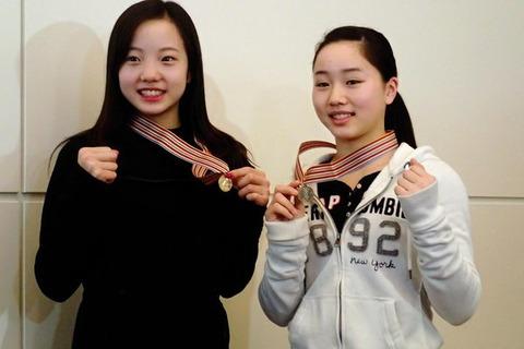 世界ジュニアで2大会連続銅メダルの樋口新葉。来季はシニア挑戦「挑戦する気持ちで頑張りたい」