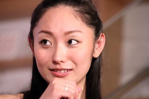 安藤美姫、世界選手権で恋人が羽生結弦を破り逆転優勝したことへの本音明かす