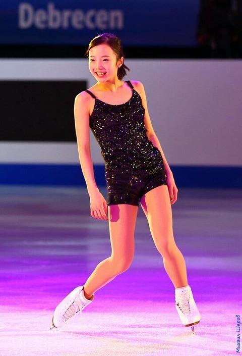 ファンタジーオンアイス2016に本田真凜選手の全公演出演が決定