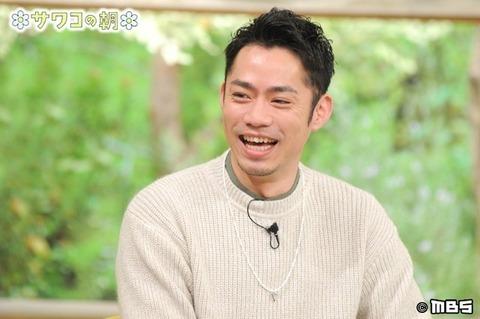 サワコの朝に高橋大輔の出演決定&THE ICE大阪公演の出場を発表