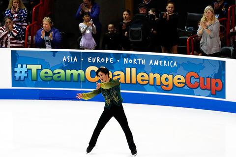 国際スケート連盟が宇野昌磨の4回転フリップは初と認定。得点はシーズン記録として扱わず非公認。