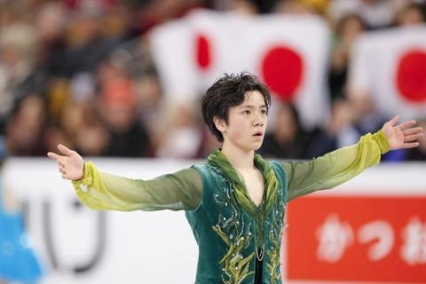 宇野昌磨一夜明け、来季は4回転ループ跳ぶ!TCCでは「優勝を目指したい」