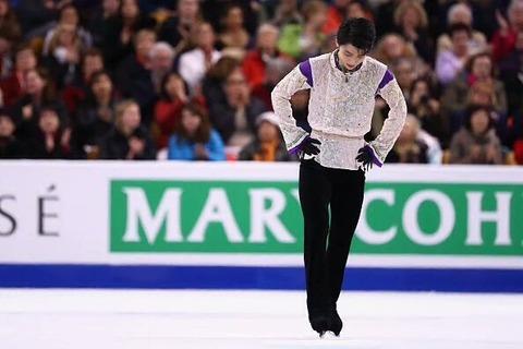 世界選手権2016羽生結弦フリー演技でミス相次ぎ「悔しい。まだまだだな」と雪辱誓う