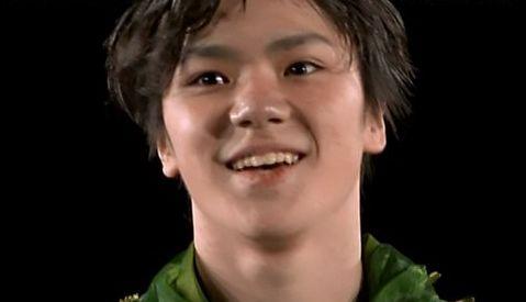 成長し続ける宇野昌磨の演技を見ているとTCCでの活躍が楽しみだ。
