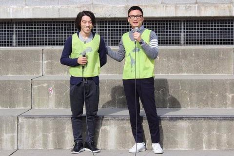 岡山で無良崇人選手と清掃活動に3000人が参加。積極的にボランティア活動に参加して社会貢献