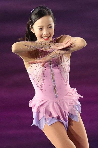 本田真凜がアイスショーでSP曲披露「気持ちを込めて滑られた」来季フリーはジェフリーバトル振り付けでロミジュリ