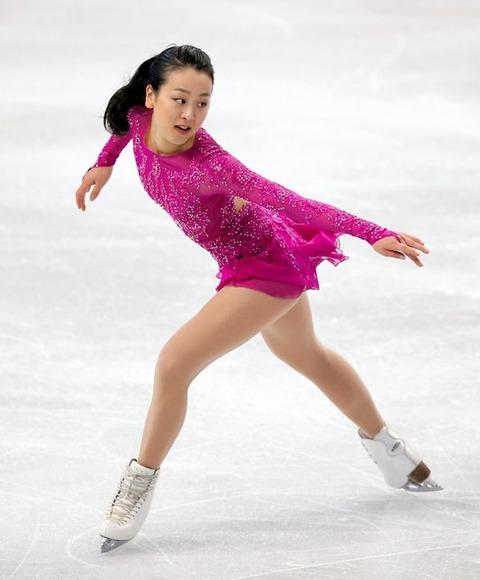 世界選手権2016浅田真央がまさかの出遅れ・・・フリーでなんとか挽回し逆転を目指したい