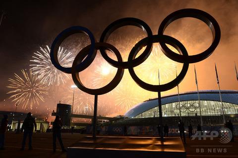 ソチ五輪でロシア選手がドーピングの疑いで調査へ