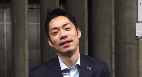 高橋大輔「ダンサーになります!」シェリルさんとのレッスンでさらなる進化を目指す