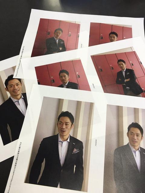 家庭画報7月号は高橋大輔のインタビューを掲載。初舞台への意気込みを語る