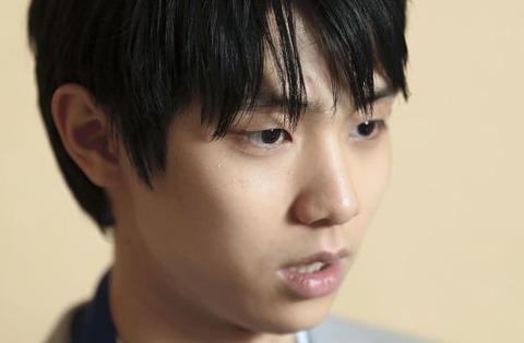 ファンタジーオンアイス2016札幌公演を羽生結弦選手が欠場すると発表&キシリトールの新クリアファイルを公開