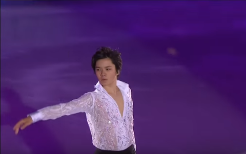 宇野昌磨の新プログラムはどんな振り付けになっているのか曲を聞いていると楽しみで仕方がない