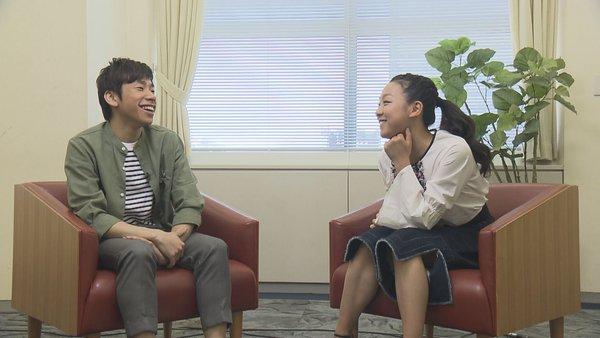 浅田真央の素顔に織田信成が迫る。仲良し対談で普段聞けないエピソードを披露