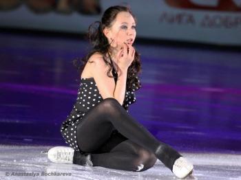 ロシア女子は入れ替わりが激しい・・・エリザベータ・トゥクタミシェワかつての栄光はどこへ・・・