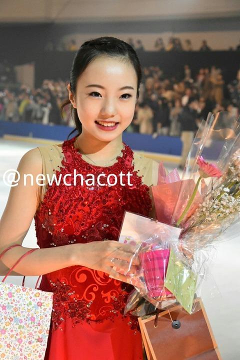 本田真凜やロシア女子の台頭に平昌オリンピックでは誰が一番輝くのか全く予想が付かない