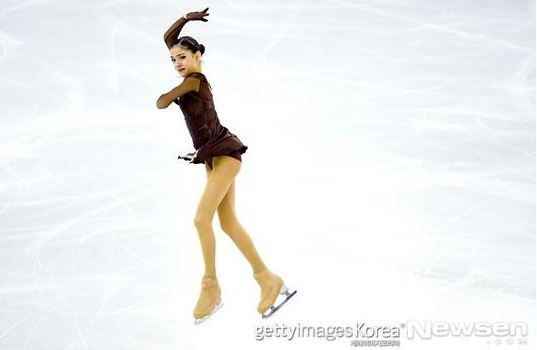 国際スケート連盟18年平昌五輪後、出来栄え点拡大へ!