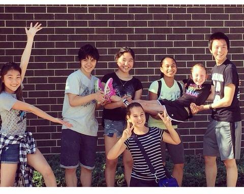 アメリカへ渡った宇野昌磨の近状報告。仲間たちとエンジョイして楽しそう