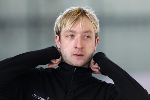 プルシェンコが6月に新しいプログラムを2つ作り来シーズン試合に出るとロシアで報道