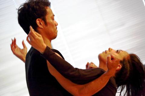 スケート靴脱いだ高橋大輔「エンターテイナー宣言」氷上から舞台へダンスに挑む
