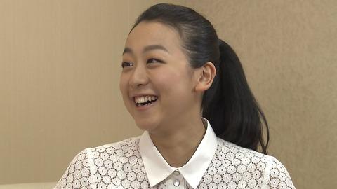 浅田真央の来季SP&フリーはともに「リチュアルダンス」と発表