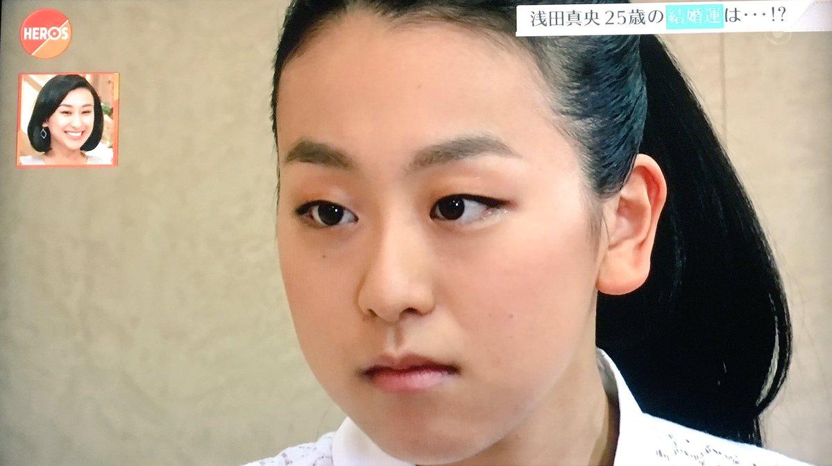新プログラム発表と共に浅田真央が結婚は「35歳ぐらい」と自身の結婚観を明かす
