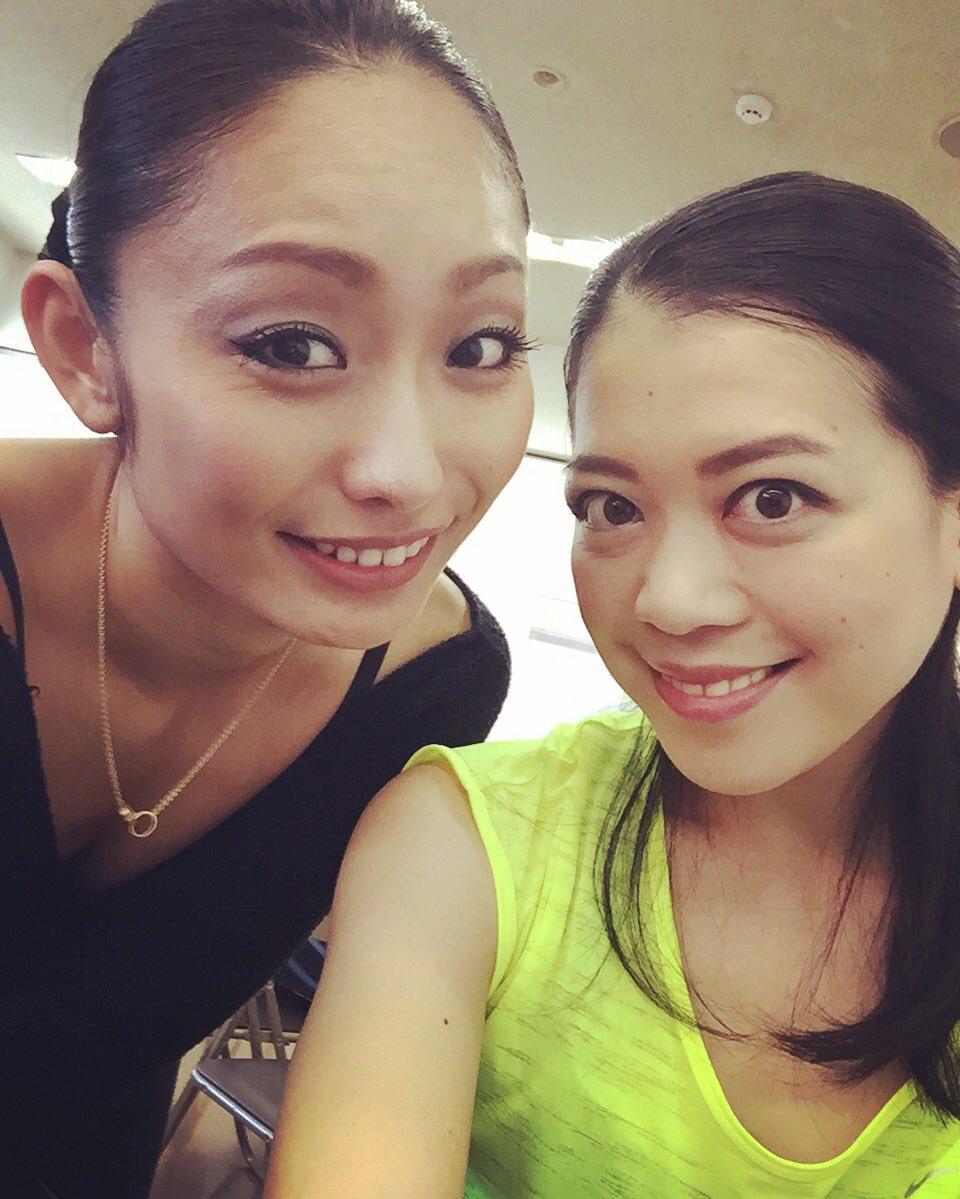 安藤美姫、ファンタジー・オン・アイス2016公演前に神戸の絶景を投稿していた