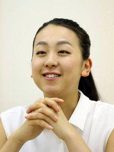 浅田真央が新SPを8月のアイスショーで披露「これしかない曲。平昌めざす」