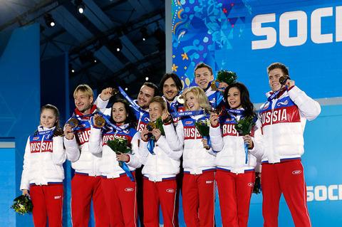 氷上の華。フィギュアにもドーピングはあるの!? 五輪スキャンダルで揺れるロシア。