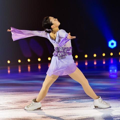 ザ・アイス2016が楽しみで仕方がない。後もう少しで浅田真央ちゃんに会いに行ける