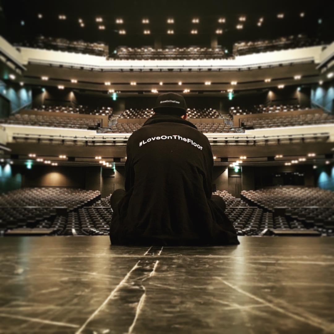 高橋大輔が燃え尽きたLOVE ON THE FLOOR最終公演。多くのファンからも好評で再演を望む声が圧倒的だ