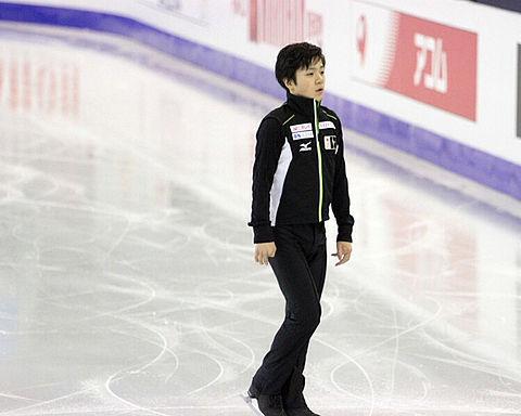 ロシアのドーピング問題で宇野昌磨らが出場予定のロシア杯も凍結の可能性をIOCが示唆