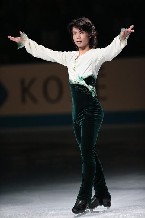 カーニバル・オン・アイス2016に町田樹さんの出演が決定!