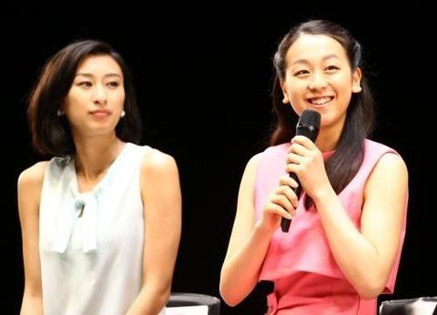 ザ・アイス名古屋公演のスペシャル企画は浅田真央の2プロから1プロへ変更。名古屋公演ではダンスバトル開催