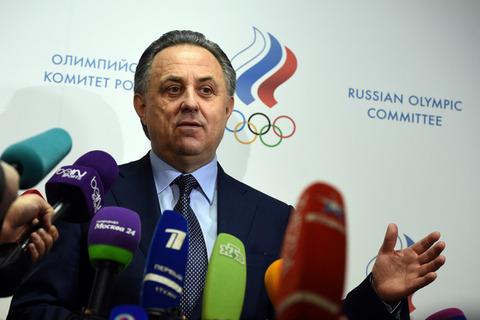 スポーツ仲裁裁判所が裁定。ロシア陸上選手全員五輪出場できず。他の競技の選手については協議中
