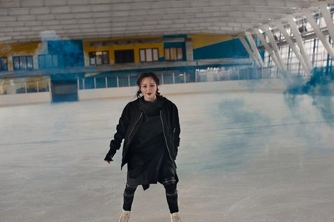 まるで魔女?最近のエリザベータトゥクタミシェワがまた一段と大人っぽくなってる