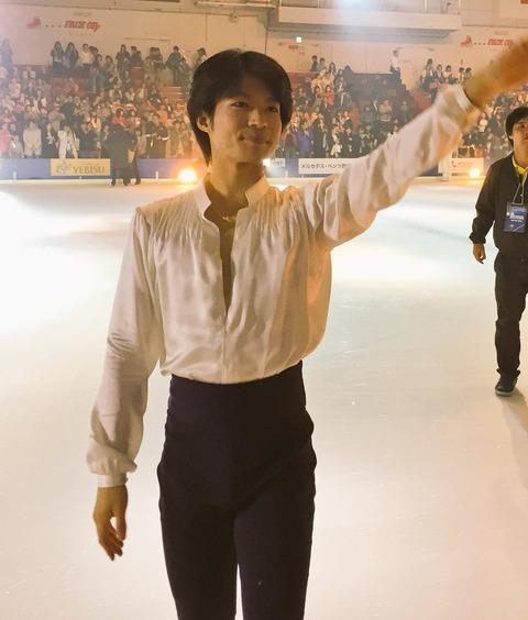 町田樹が公式サイトで「あなたに逢いたくて」最終公演についてのメッセージを公開