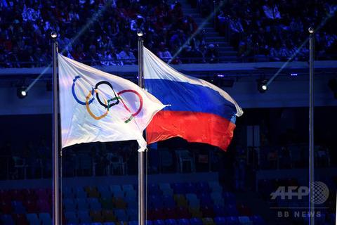 ロシアがソチ五輪で組織的ドーピングを行っていたと世界アンチドーピング機構が発表。プルシェンコは完全否定