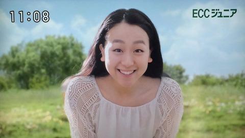 笑顔の浅田真央ちゃんを見てると試合の時の表情と全く異なっていて可愛すぎる
