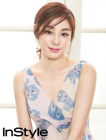 まるで別人?最新の韓国のキム・ヨナが目鼻立ちクッキリで美人に変貌したと話題に