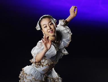 浅田真央が5日から8日までのTHE ICE2016名古屋公演で今シーズンのSPを披露する予定