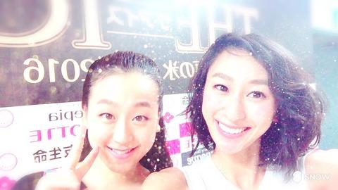 ザ・アイス2016名古屋公演。浅田真央の新SPリチュアルダンスを早く見たい。セクシーな衣装にも注目を浴びる